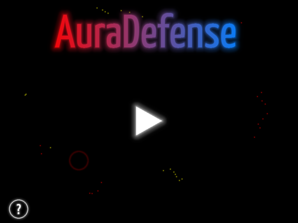 Aura Defense