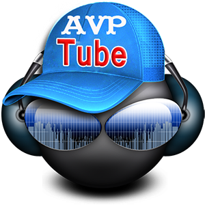 AvpTube Music Video Browser