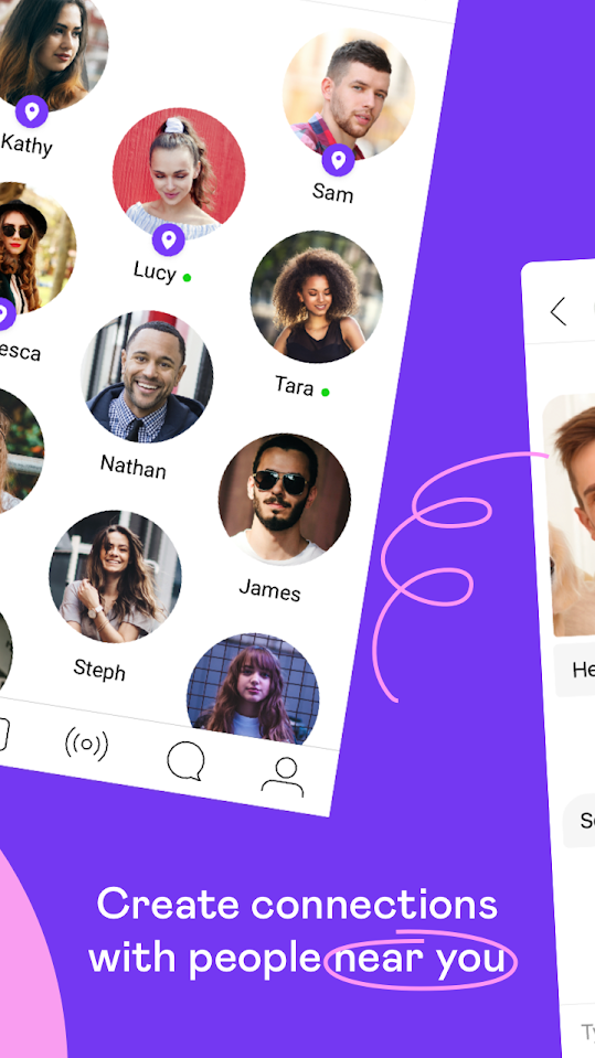Badoo - Free Chat & Dating App