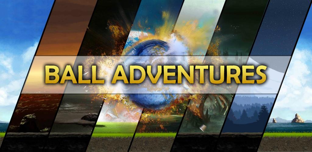 Ball Adventures