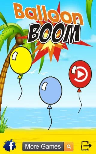 Balloon Boom for Preschools