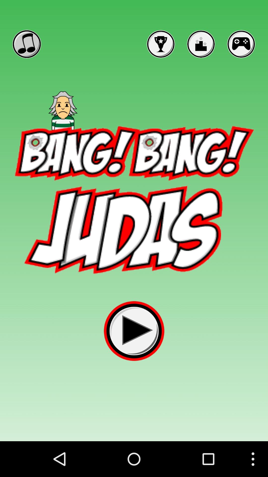 Bang! Bang! Judas