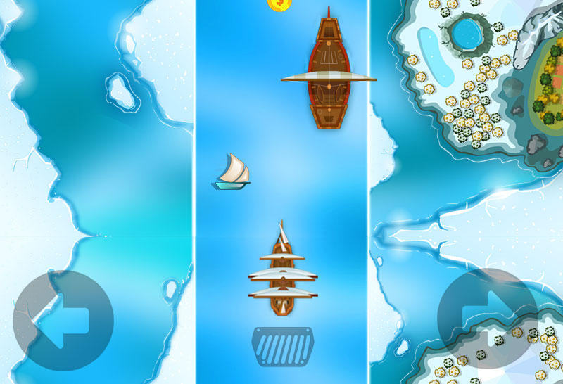 Battle Of Ocean