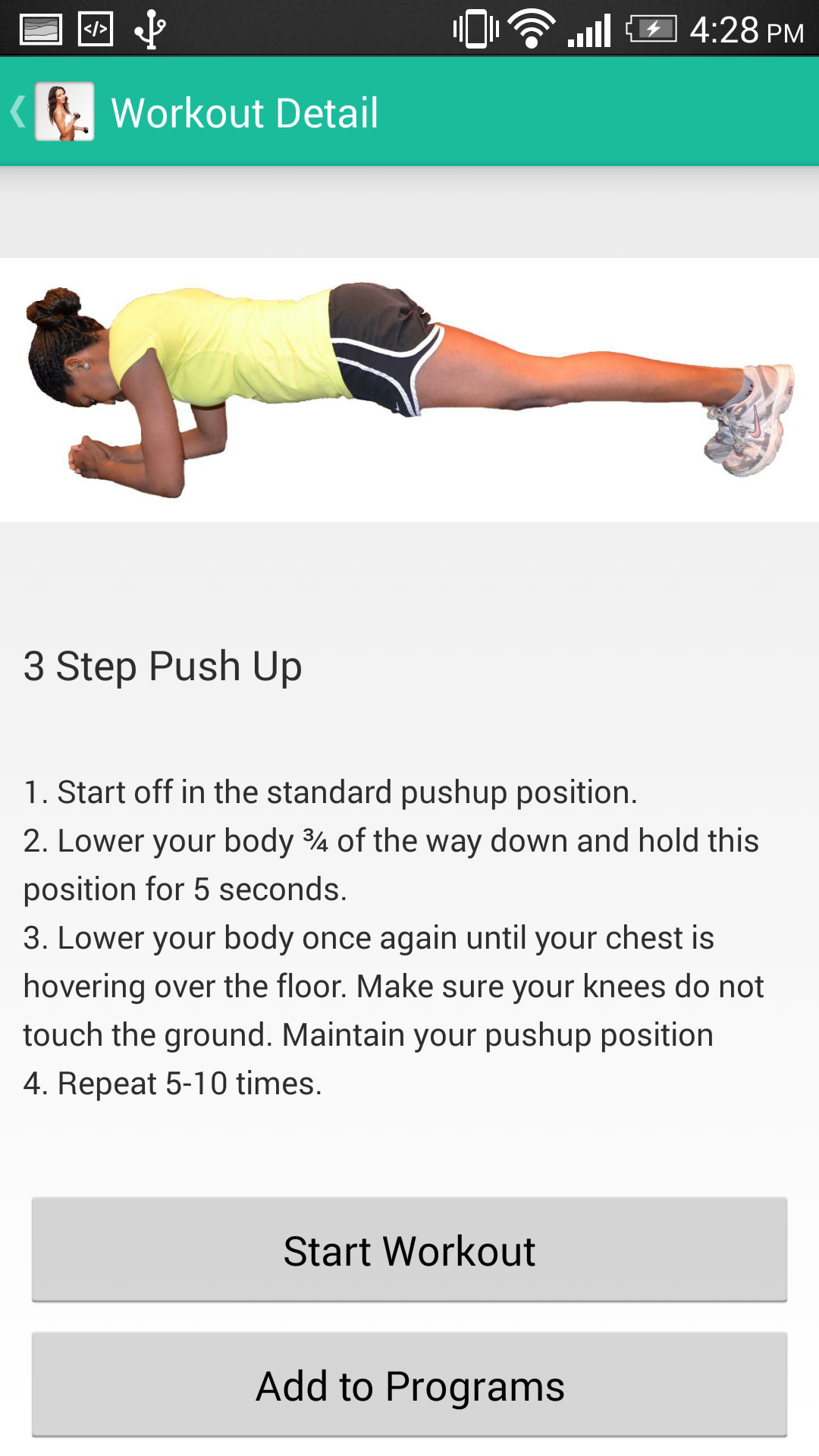Best Body Workout PREMIUM