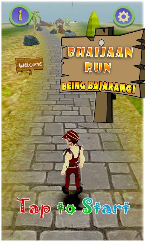 Bhaijaan Run Being Bajrangi