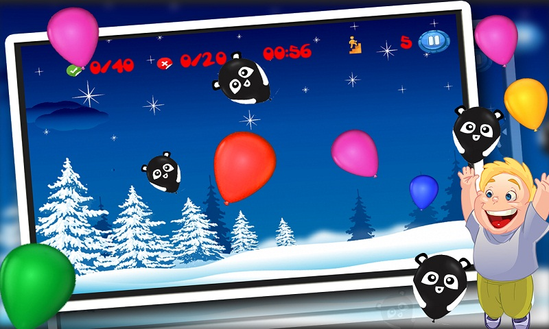 Bloons Pop: Balloon Smasher