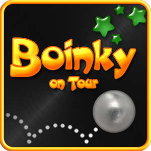 Boinky On Tour