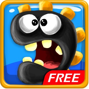 Bomb The Monsters FREE