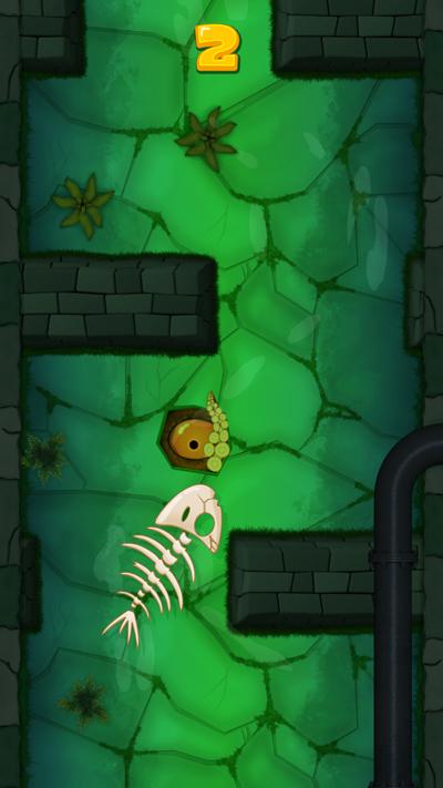 Boney The Fish