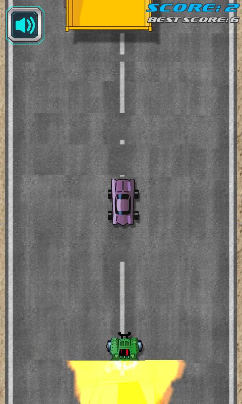 Boom Cars