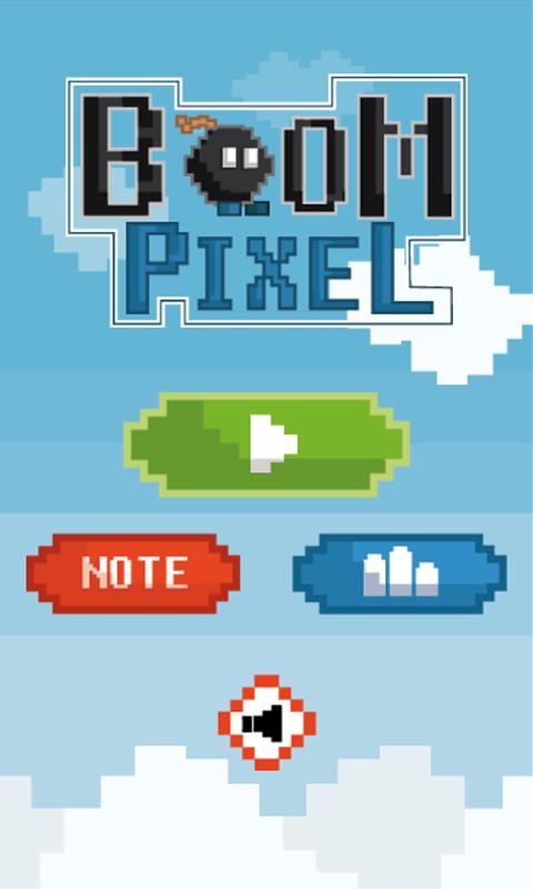 Boom Pixel