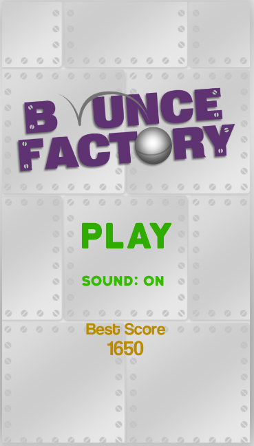 Bounce Factory