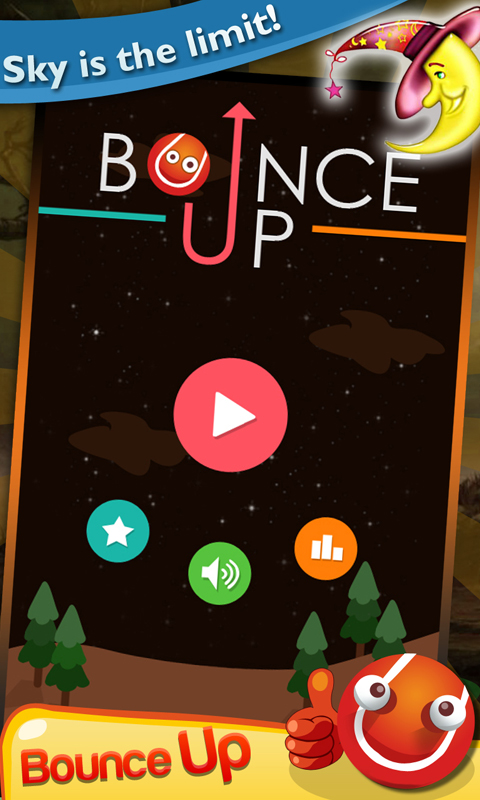 Bounce UP