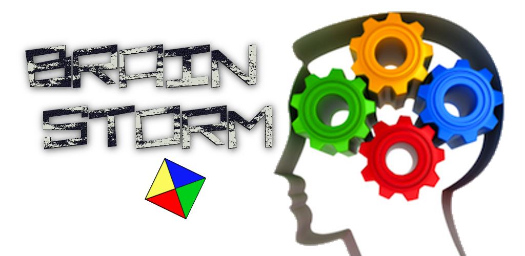 BRAIN STORM: train your brain