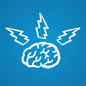 Brainstorm, a party game