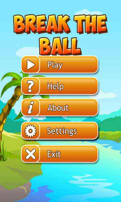 Break The Ball