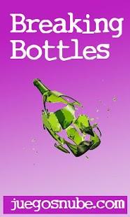 Breaking Bottles