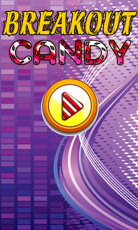 Breakout Candy
