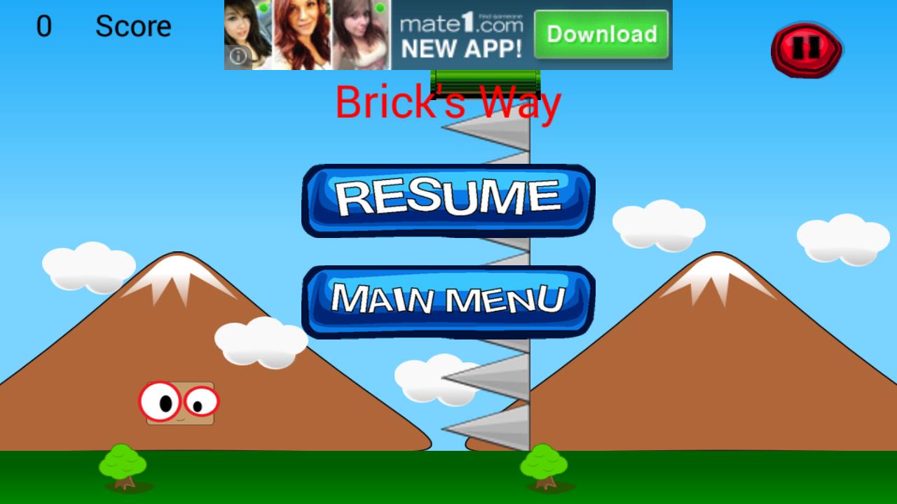 Brick's Way