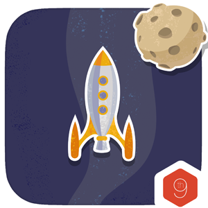 Broken Rocket Up Adventure Game