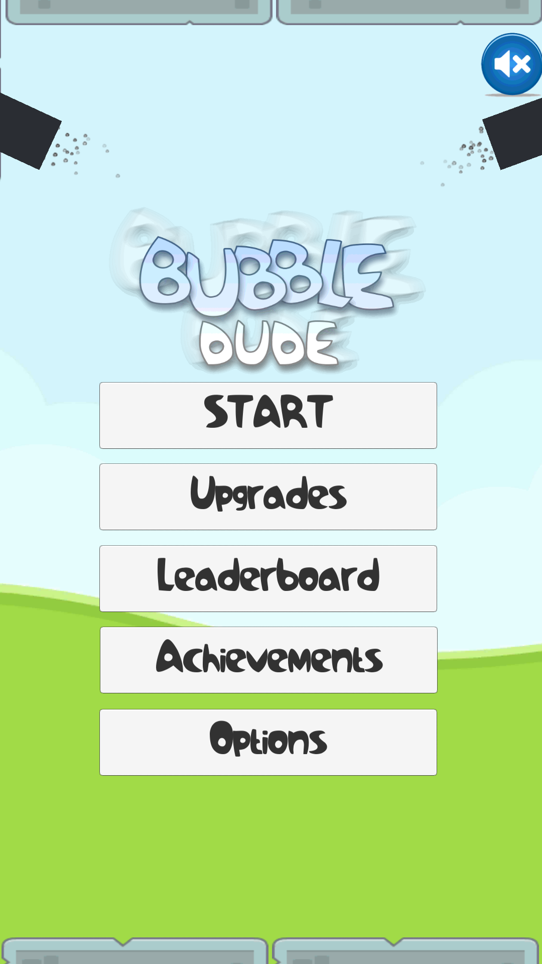 Bubble Dude