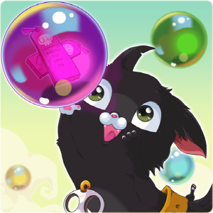 Bubble Shooter Pop