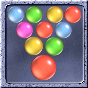 BubbleBubble Burst HD