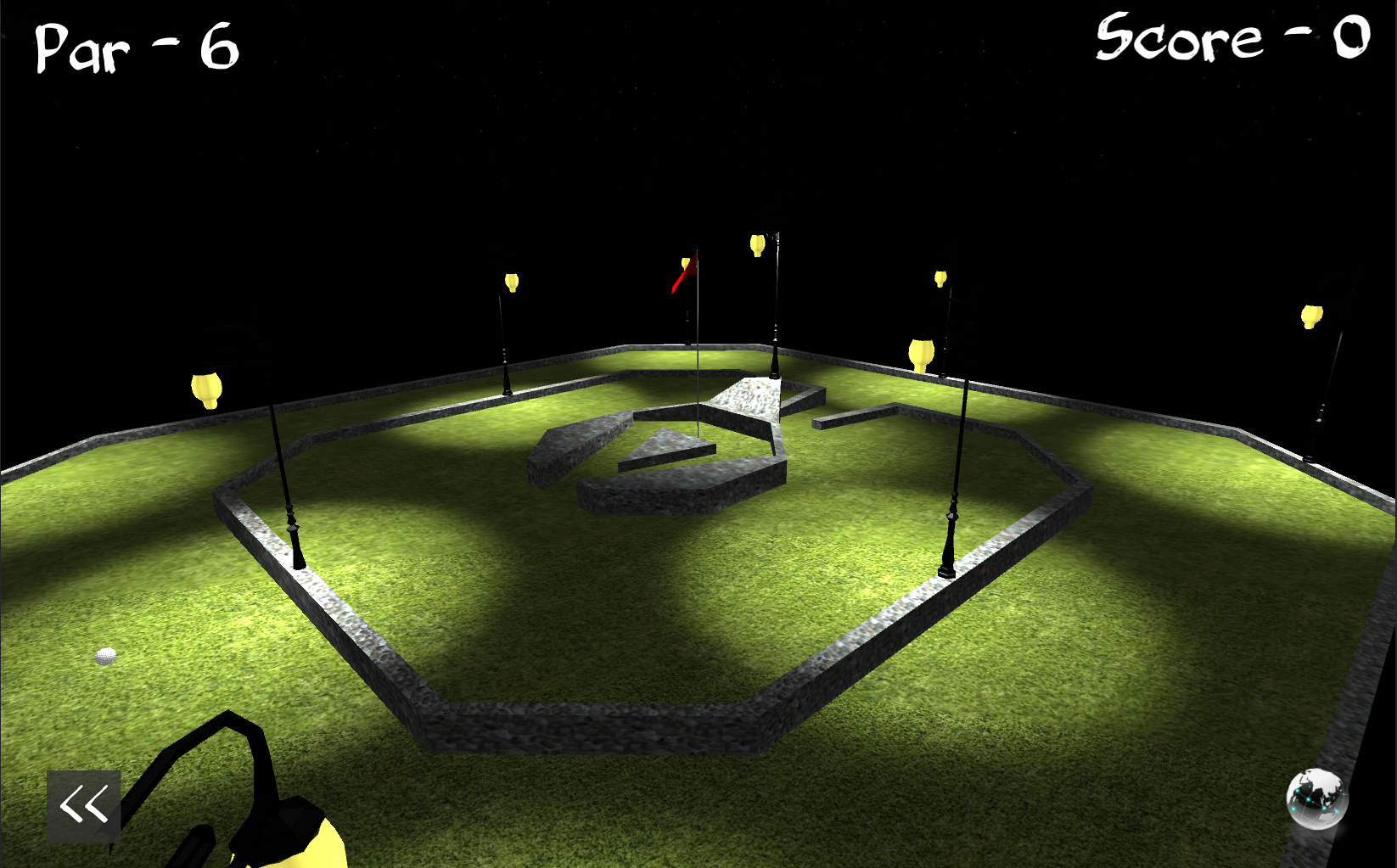 Bugbird Mini Golf