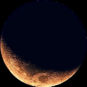 Byodinamic Lunar Calendar