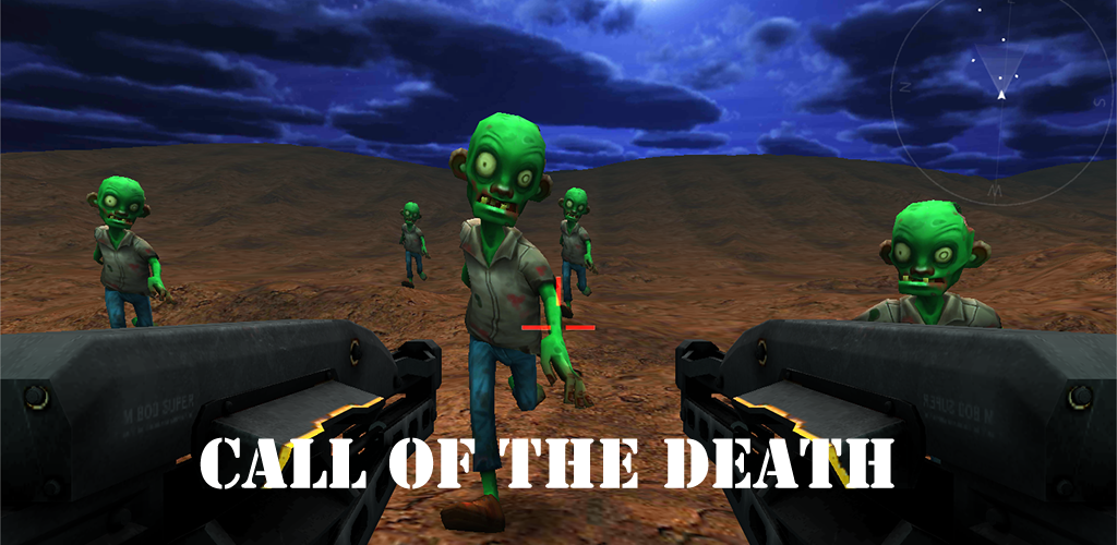 Call of the Death