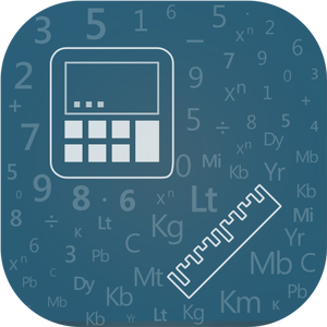 Calvertr : Units and Currency conversion with Calculator