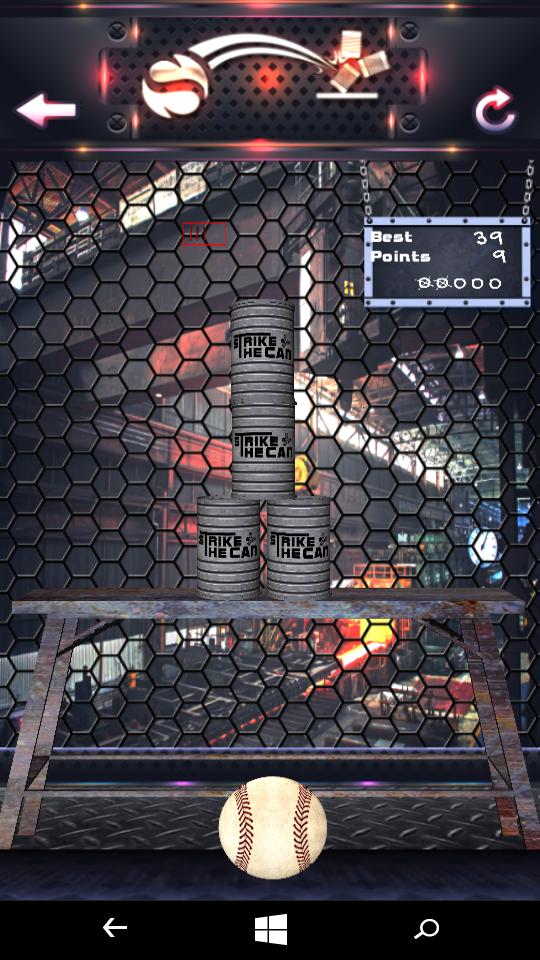 Can Knocker 3D 2015