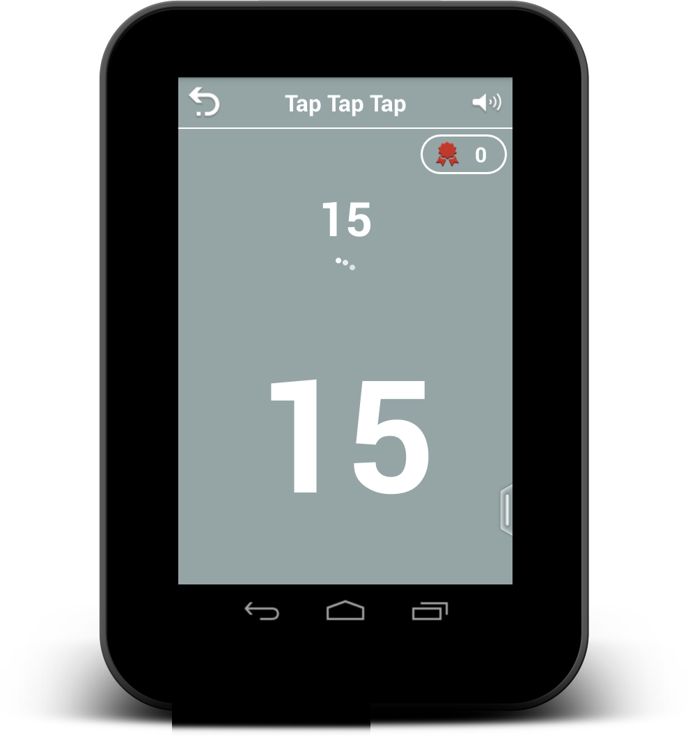 Can you tap? – Tap Tap Tap