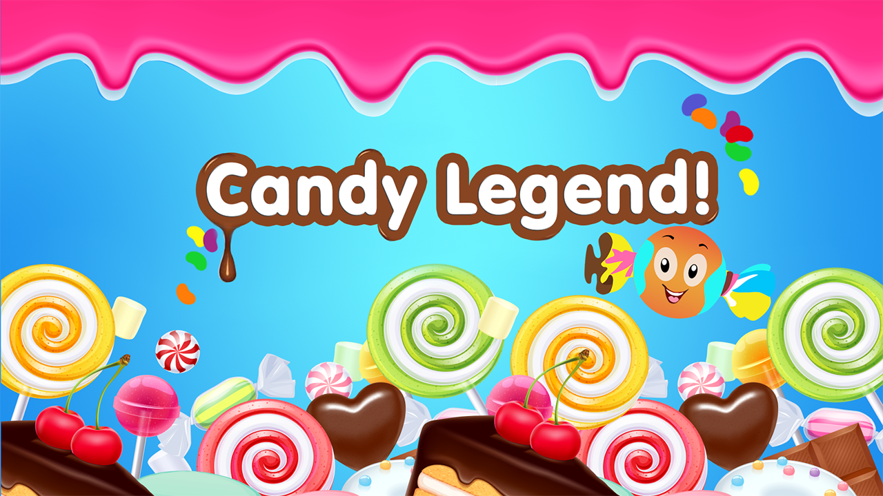 Candy Legend