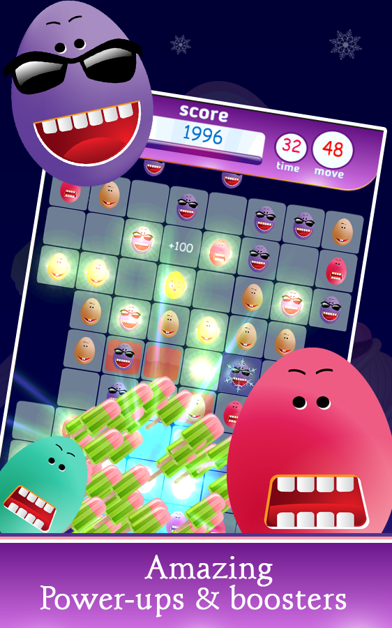 Candy Mania Funny