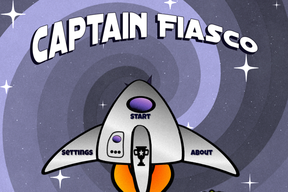 Captain Fiasco