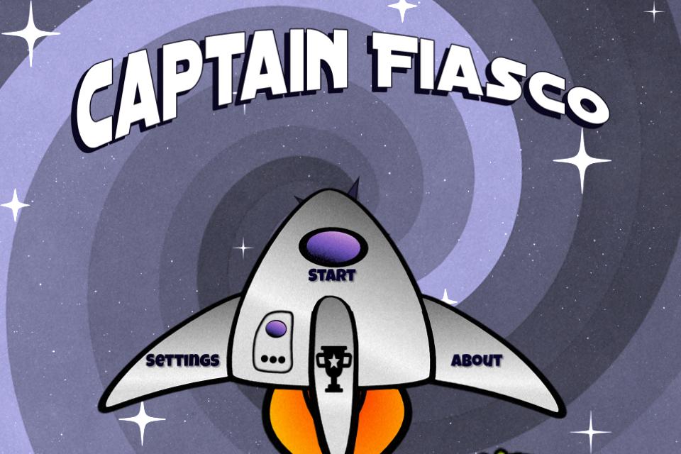 Captain Fiasco