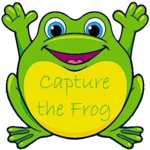 Capture the Frog