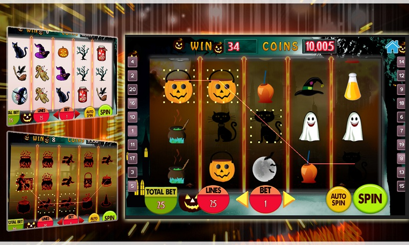 Carribean Slots Pirates Casino