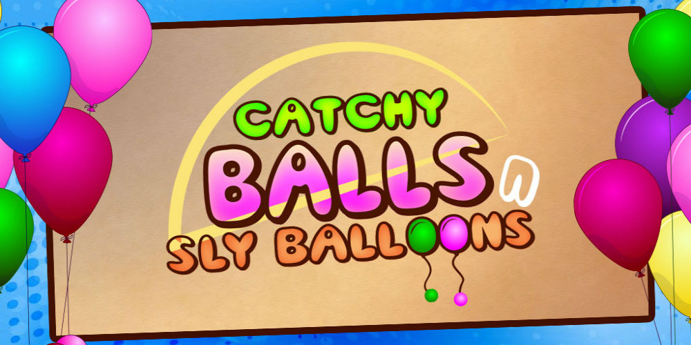Catchy Balls n Balloons Pop