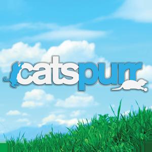 CatsPurr Magazine for Cat Lovers