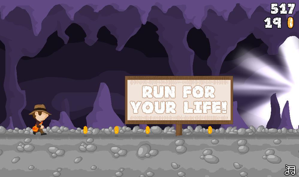 Cave Run Classic
