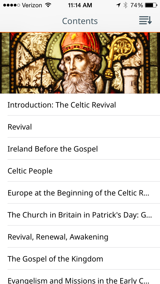 Celtic Revival: The eduSwipe Guide