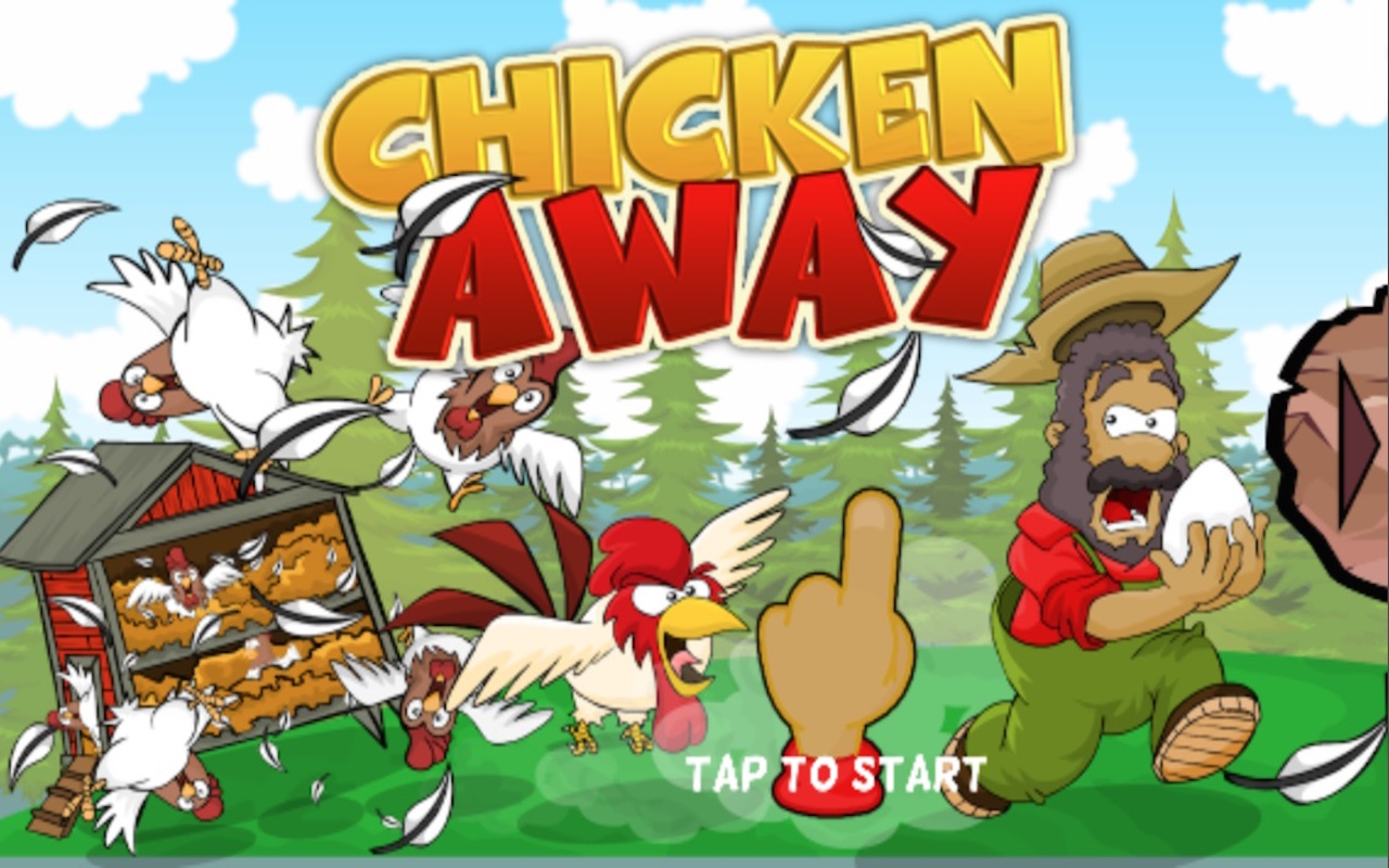 Chicken Away