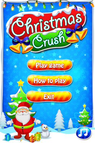 Christmas Crush