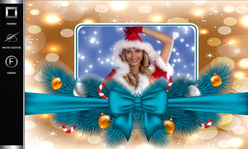 Christmas Decoration Frames