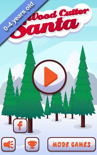 Christmas Game for kids