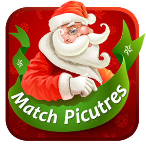 Christmas Matching Pictures