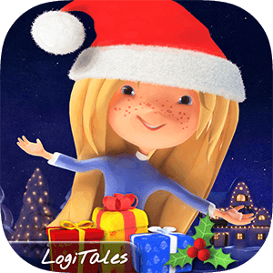 Christmas with Corabelle