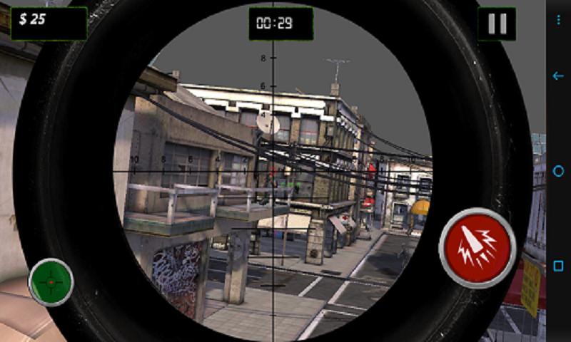 City American Sniper